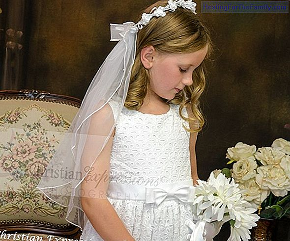 10 Gifts for the First Communion of children