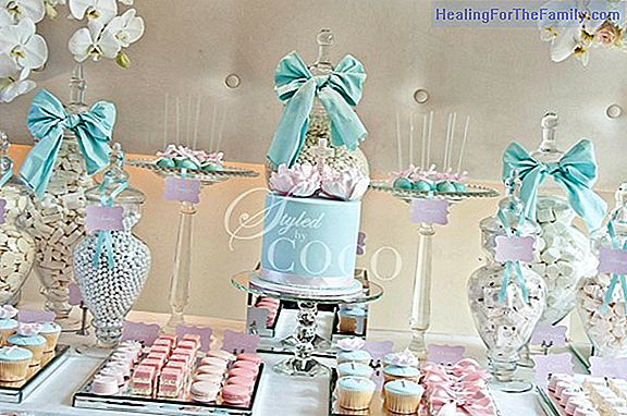 Baby Christening Ideas