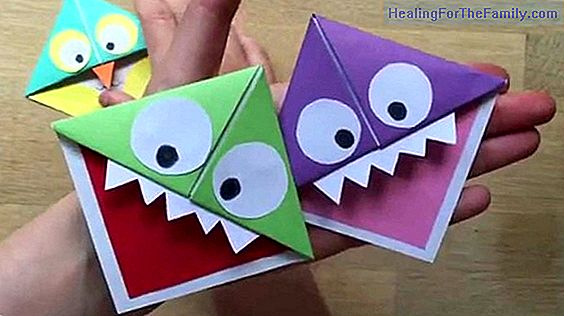 The 5 most popular Halloween crafts for children