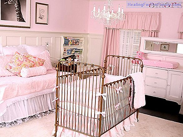 Carpets in babies' and children's rooms