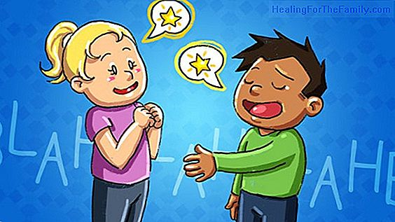 4 Games to practice assertiveness with children