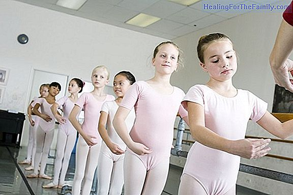 Benefits of yoga for children as an extracurricular activity