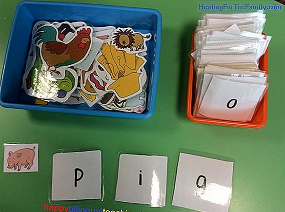 Bilingualism: English phonics in early childhood education
