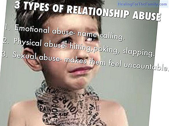 Emotional abuse from parents to children
