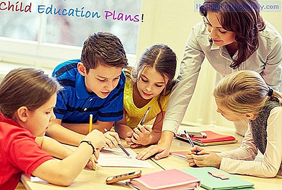 Financial education for children