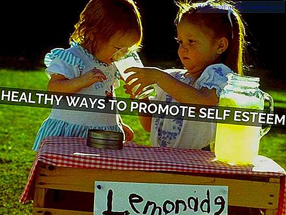 Games to promote self-esteem in children