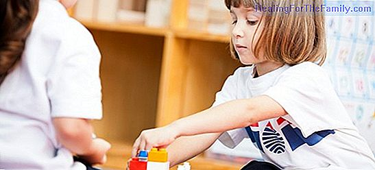 How to choose a bilingual kindergarten for children