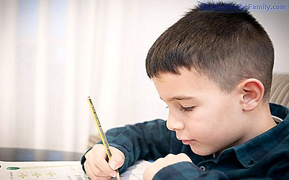 How to detect dysgraphia in children