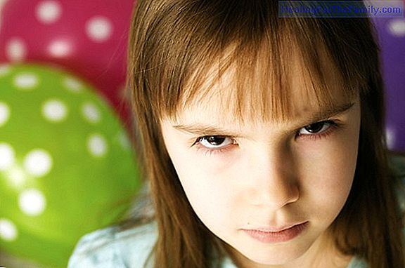 How to manage the negative emotions of children