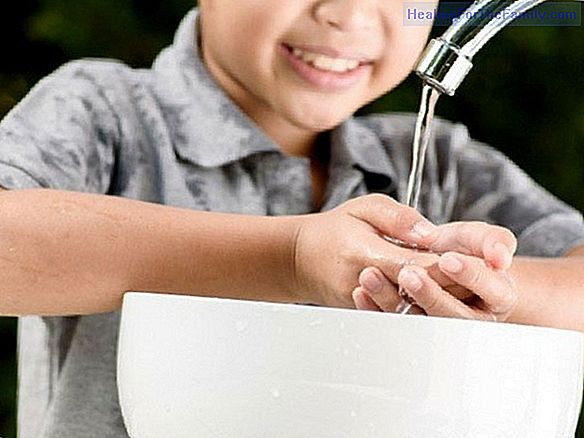 How to teach children how to save water