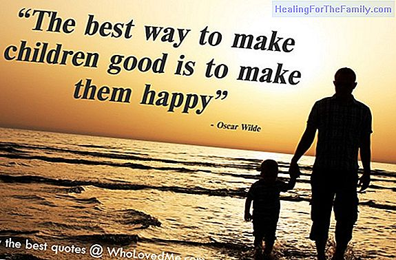 How to teach your child the value of happiness