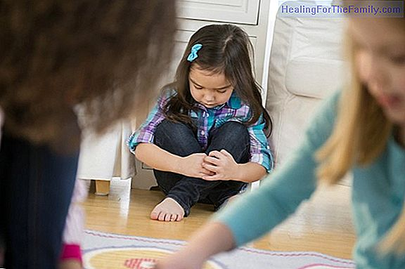 Positive discipline techniques for children