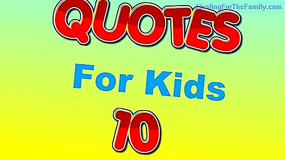 Sayings for children