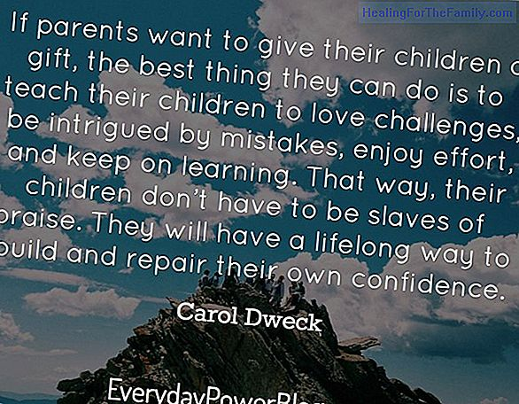 What children learn from their mistakes