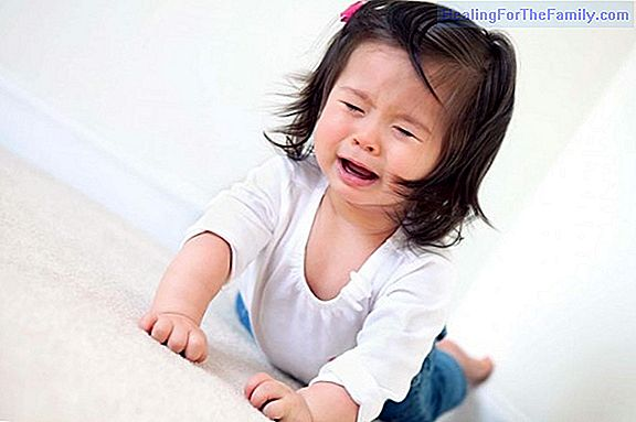 Why children have to have temper tantrums