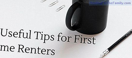 Useful tips for first-time parents