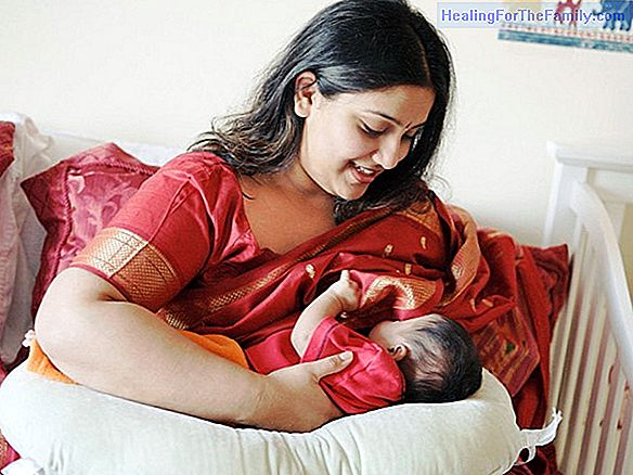 10 Benefits of breastfeeding for the baby and her mother