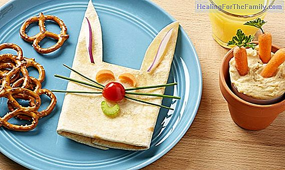 5 Tips to prepare a healthy lunch box for children