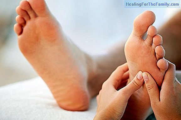 Benefits of reflexology for breastfeeding