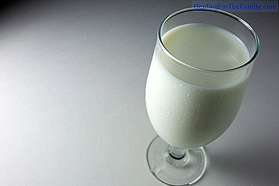 Difference between lactose intolerance and allergy to cow's milk protein