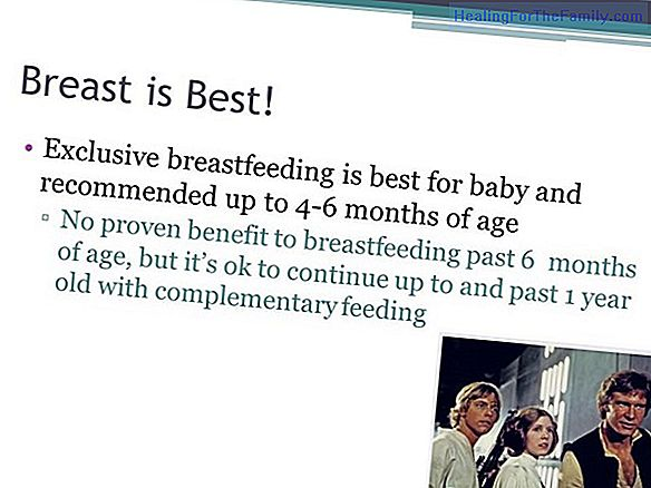 Feeding for babies up to 24 months