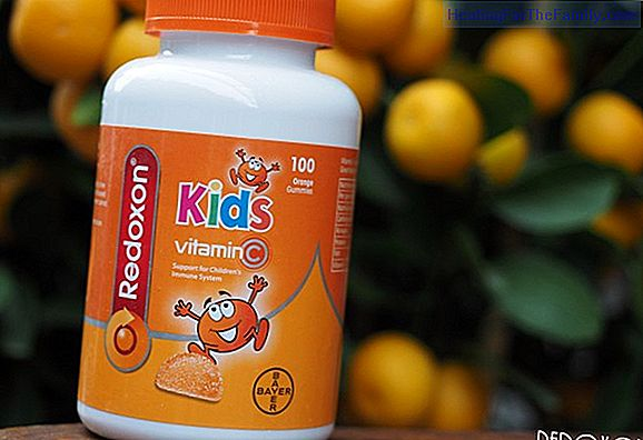 Vitamins for the good health of children