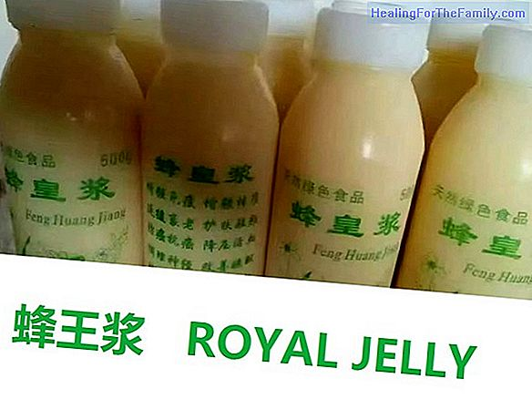 Ten benefits of royal jelly for children