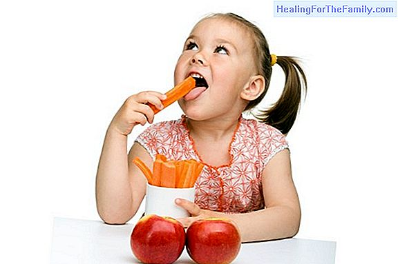 Tips on fruits for children