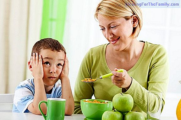 When children refuse to try new foods