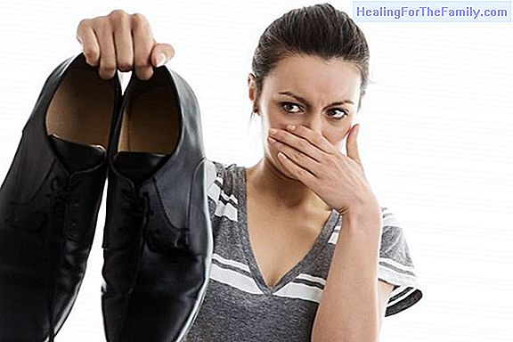 10 Ideas to prevent foot odor in children