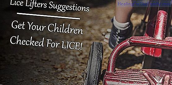 10 Tips to eliminate lice from children