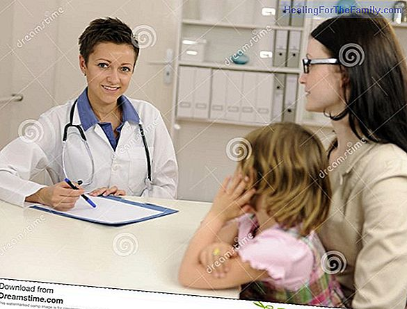 Child care when you have the flu or a cold