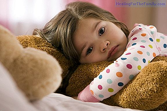 Childhood depression. Causes and symptoms