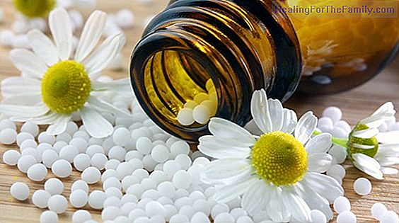 Homeopathy to treat children's allergy