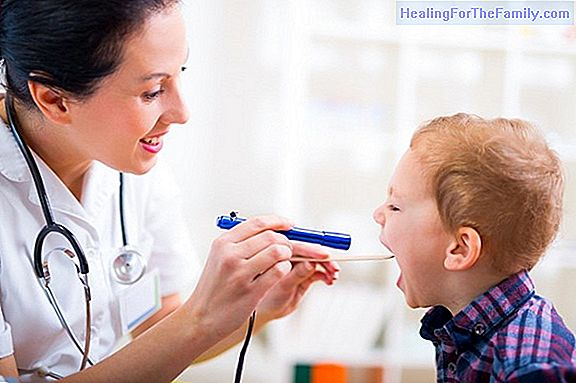 How the pediatrician should inform the child