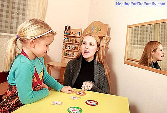 How to help the child with language delay