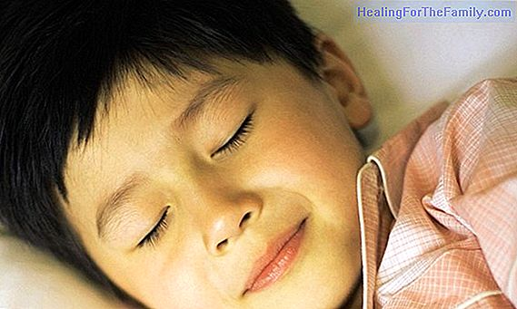 Infant enuresis. What it is, what causes and how it is treated enuresis