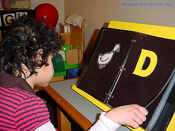 Literacy exercises for children with disortography