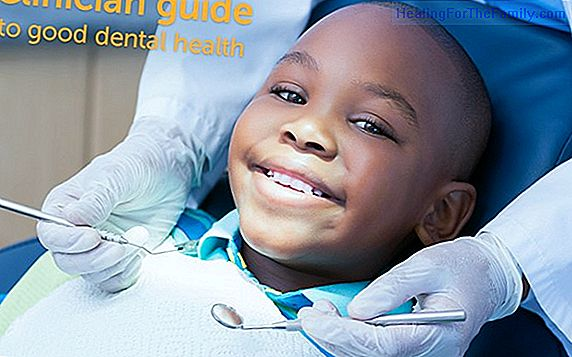 The importance of dental fluoridation in children