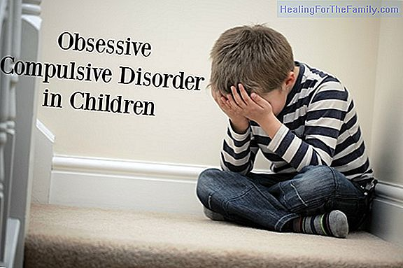 Treatment for obsessive-compulsive disorder in children