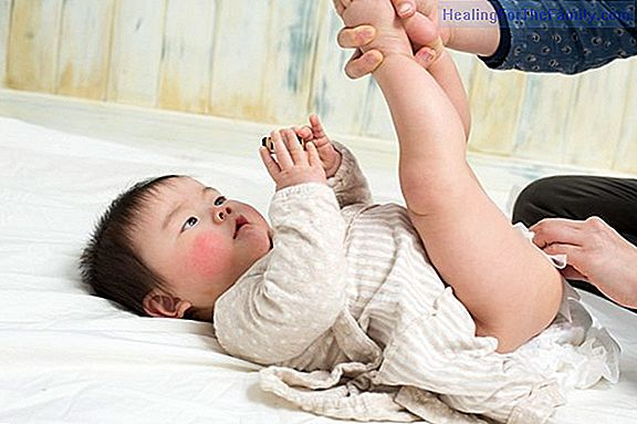 Tips to prevent colds in children and babies