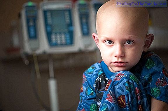 What is childhood cancer