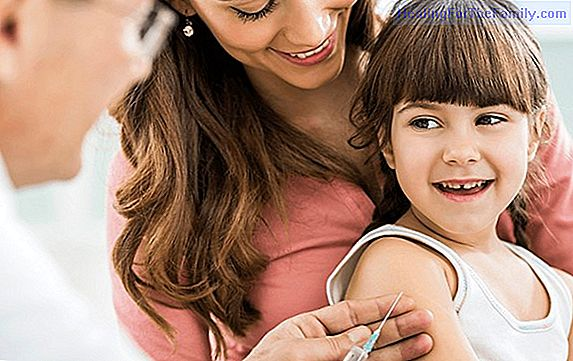 When to vaccinate children against the flu