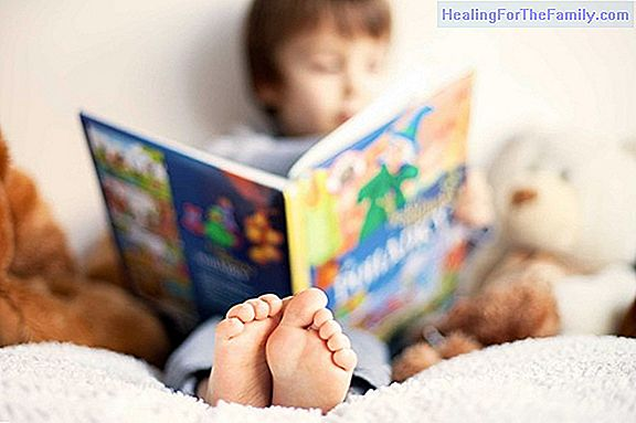 Children's stories about parents to read with children
