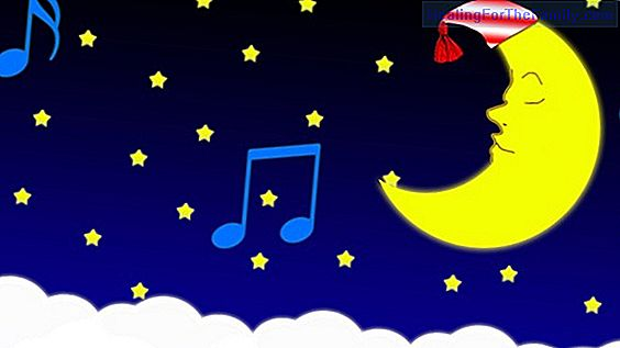 Classical music to soothe and sleep the baby