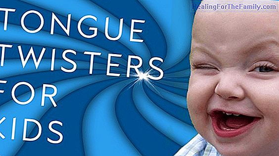 Easy tongue twisters for children