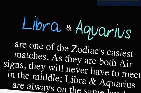 How are the mothers of the sign Aquarius