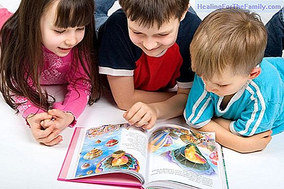 Stories to educate children
