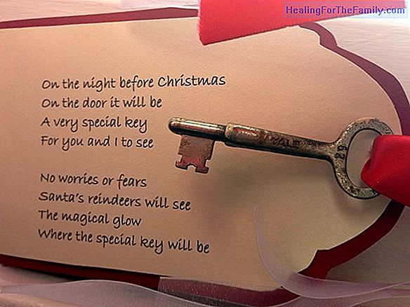 The magic of Christmas. Poem on the Birth of Jesus for children