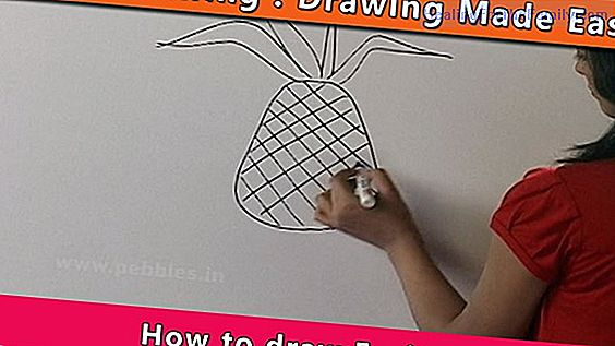 Videos to learn to draw Carnival masks